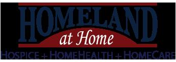 Homeland At Home — Hospice, Home Health & Home Care