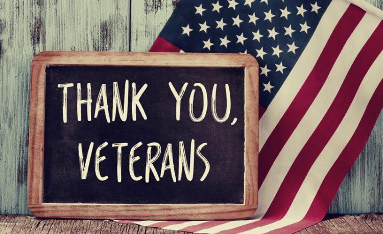 Homeland Hospice Honors Veterans
