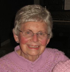 Grandmom Filippi image
