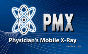 PMX — Physician's Mobile X-Ray