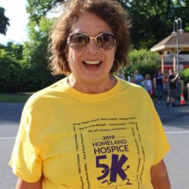 Hospice 5K and Memory Walk 2019 Photo #10