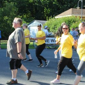Hospice 5K and Memory Walk 2019 Photo #21