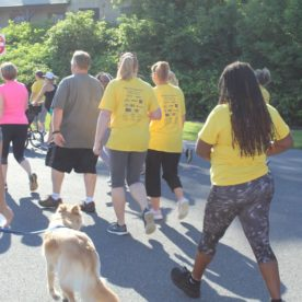Hospice 5K and Memory Walk 2019 Photo #22