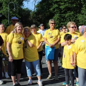 Hospice 5K and Memory Walk 2019 Photo #30
