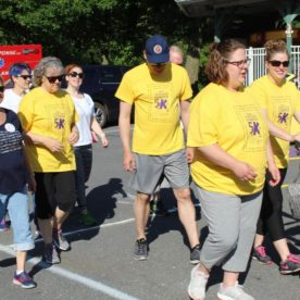 Hospice 5K and Memory Walk 2019 Photo #31