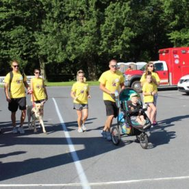 Hospice 5K and Memory Walk 2019 Photo #33