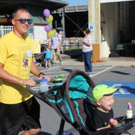 Hospice 5K and Memory Walk 2019 Photo #34