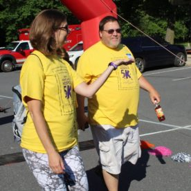 Hospice 5K and Memory Walk 2019 Photo #43
