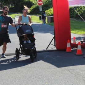 Hospice 5K and Memory Walk 2019 Photo #54