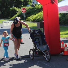 Hospice 5K and Memory Walk 2019 Photo #73