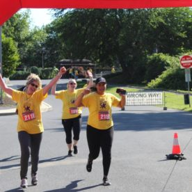 Hospice 5K and Memory Walk 2019 Photo #74