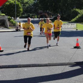 Hospice 5K and Memory Walk 2019 Photo #77