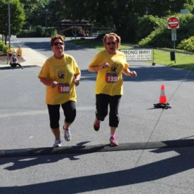 Hospice 5K and Memory Walk 2019 Photo #79