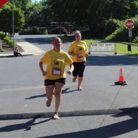 Hospice 5K and Memory Walk 2019 Photo #80