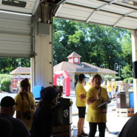 Hospice 5K and Memory Walk 2019 Photo #87