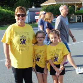 Hospice 5K and Memory Walk 2019 Photo #105