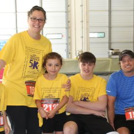 Hospice 5K and Memory Walk 2019 Photo #120