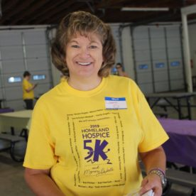 Hospice 5K and Memory Walk 2019 Photo #121
