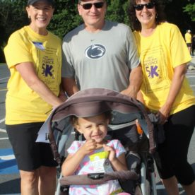 Hospice 5K and Memory Walk 2019 Photo #124