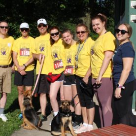 Hospice 5K and Memory Walk 2019 Photo #126