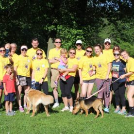 Hospice 5K and Memory Walk 2019 Photo #127