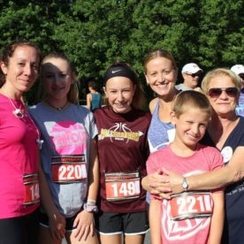 Hospice 5K and Memory Walk 2019 Photo #129