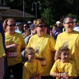 Hospice 5K and Memory Walk 2019 Photo #138