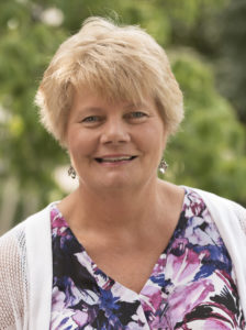 Barb Goll, Community Education Liaison and Nutritionist