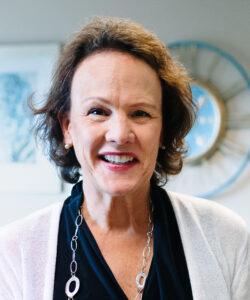 Myra Badorf, Assitant Director of Development at Homeland Hospice