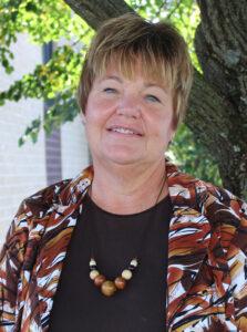Debbie Klinger - Retired RN and Homeland Hospice Director